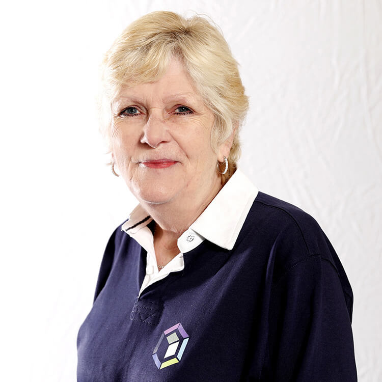 A picture of Betty Cockell