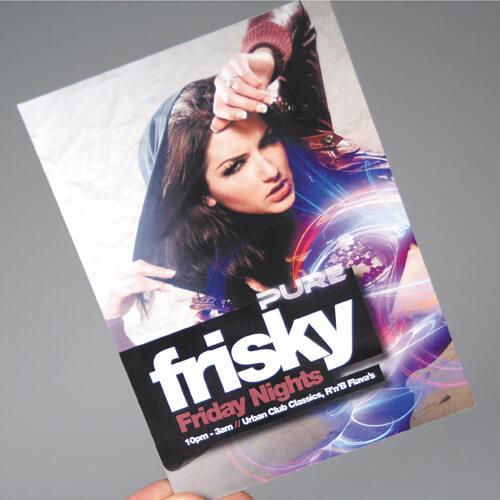silk flyers
