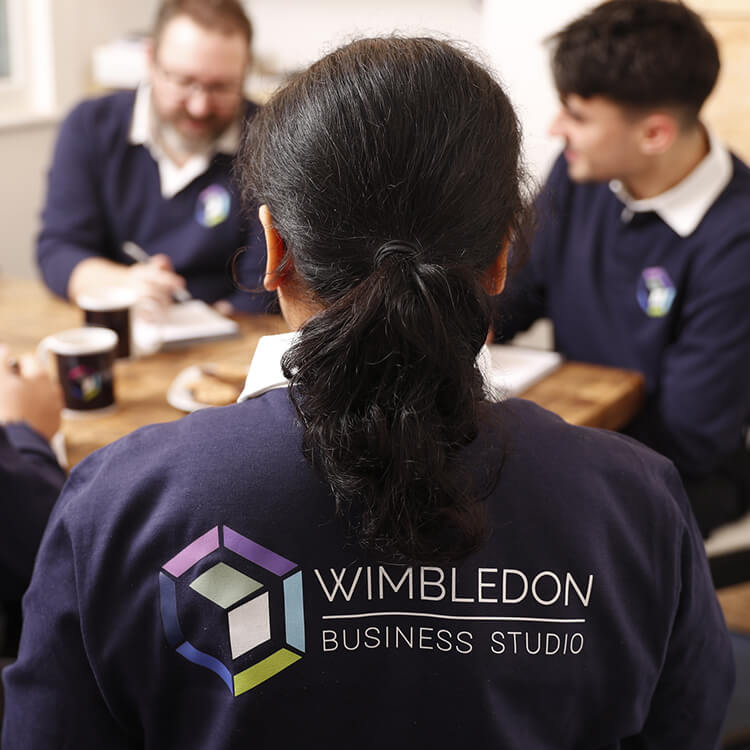 Wimbledon Business Studio Sweatshirts