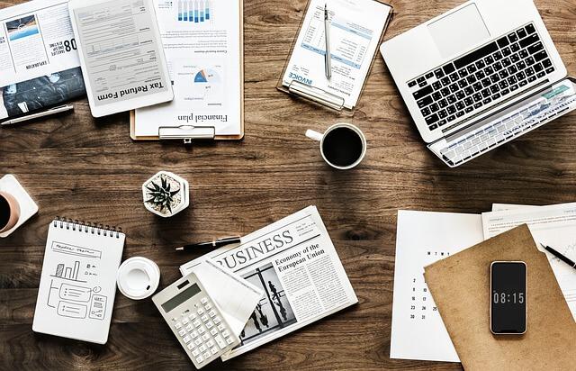 Business Plan UltraHD Wallpaper