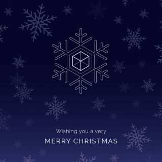 We'll be closing on Monday 23rd December and will reopen Thursday 2nd January. Merry Christmas from us all at Wimbledon Business Studio, we'll see you in 2020! ❄️